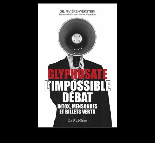 couv glyphosate impossible debat couv
